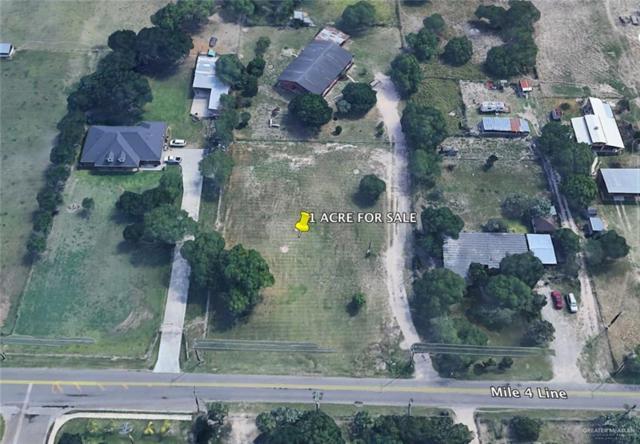0 E St. Francis Avenue E, Palmhurst, TX 78574 (MLS #307339) :: eReal Estate Depot