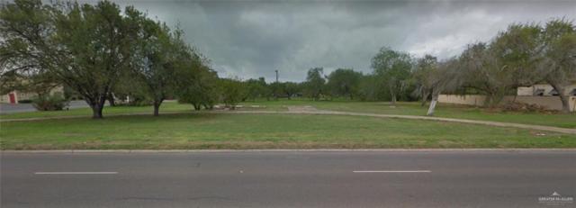 401 Pecan Boulevard, Mcallen, TX 78501 (MLS #307348) :: Jinks Realty