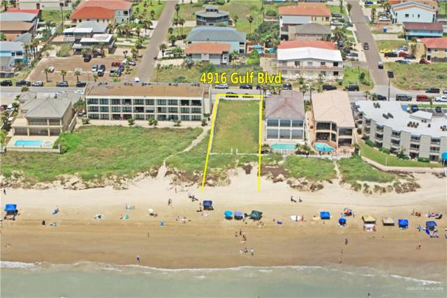 4916 Gulf Boulevard, South Padre Island, TX 78597 (MLS #307353) :: eReal Estate Depot