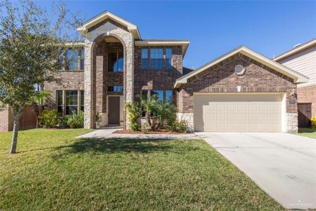 3906 Santa Veronica Street, Mission, TX 78572 (MLS #307374) :: The Ryan & Brian Real Estate Team