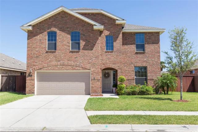 2511 San Esteban Street, Mission, TX 78572 (MLS #307377) :: The Ryan & Brian Real Estate Team