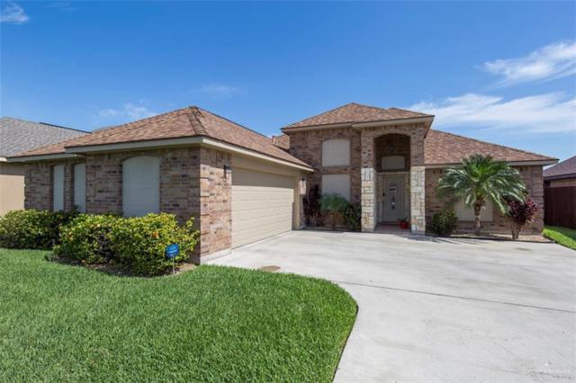 3604 Robin Avenue, Mcallen, TX 78504 (MLS #307392) :: Jinks Realty