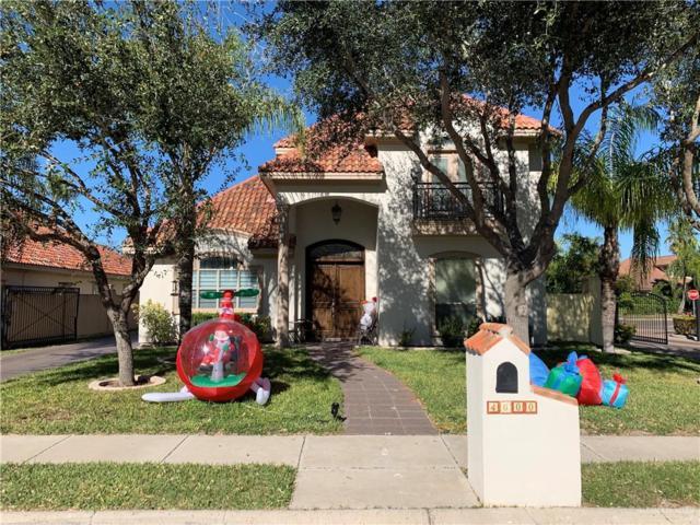 4600 Vermont Avenue, Mcallen, TX 78503 (MLS #307395) :: The Lucas Sanchez Real Estate Team