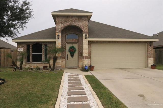4416 W Pelican Avenue, Mcallen, TX 78504 (MLS #307414) :: Jinks Realty