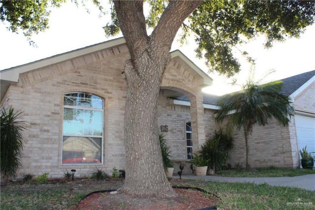 4217 Whitewing Avenue, Mcallen, TX 78501 (MLS #307417) :: The Lucas Sanchez Real Estate Team