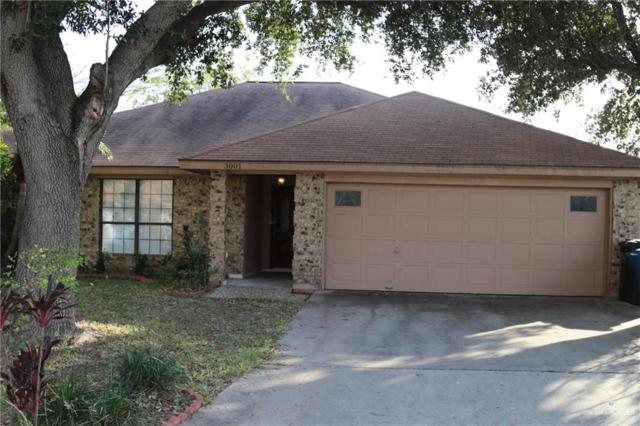 3001 Hawk Avenue, Mcallen, TX 78504 (MLS #307435) :: The Lucas Sanchez Real Estate Team