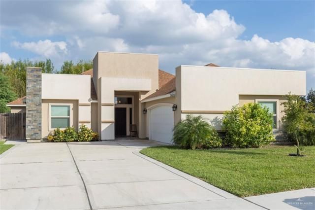 3600 N 42nd Street, Mcallen, TX 78501 (MLS #307437) :: The Ryan & Brian Real Estate Team