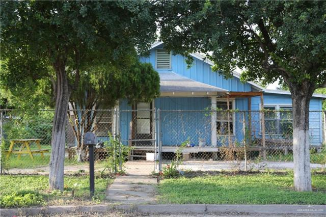 221 W 14th Street, Mission, TX 78572 (MLS #307439) :: The Ryan & Brian Real Estate Team