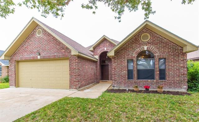 2410 E 28th Street, Mission, TX 78574 (MLS #307448) :: Jinks Realty