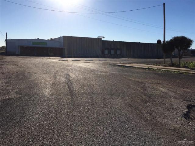 41315 W Military Road, La Joya, TX 78560 (MLS #307453) :: The Lucas Sanchez Real Estate Team