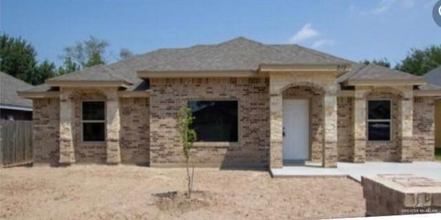 1109 Northpoint Drive, Pharr, TX 78577 (MLS #307458) :: The Lucas Sanchez Real Estate Team