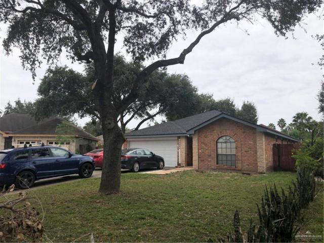 3809 Mynah Avenue, Mcallen, TX 78504 (MLS #307469) :: Jinks Realty