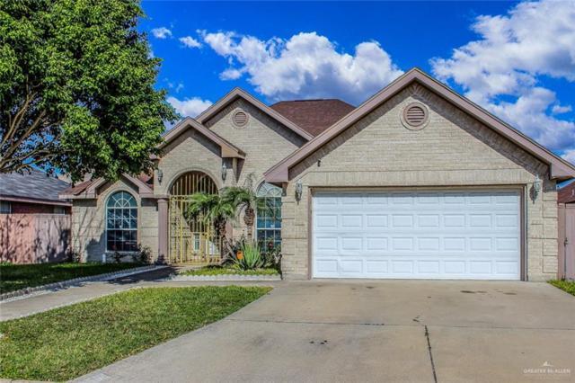 2504 E Emory Avenue, Mcallen, TX 78504 (MLS #307474) :: Jinks Realty