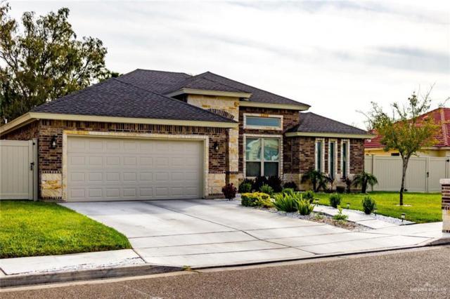 8808 N 21st Street, Mcallen, TX 78504 (MLS #307484) :: Jinks Realty
