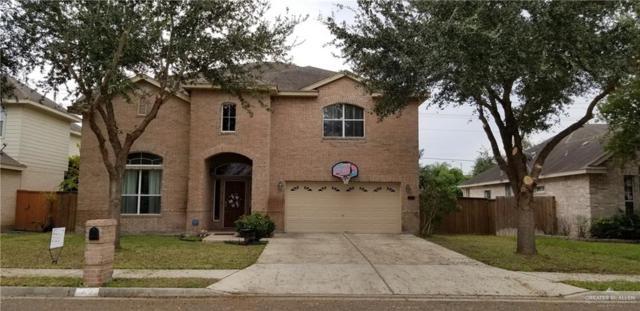 8422 N 23rd Lane, Mcallen, TX 78504 (MLS #307485) :: Jinks Realty