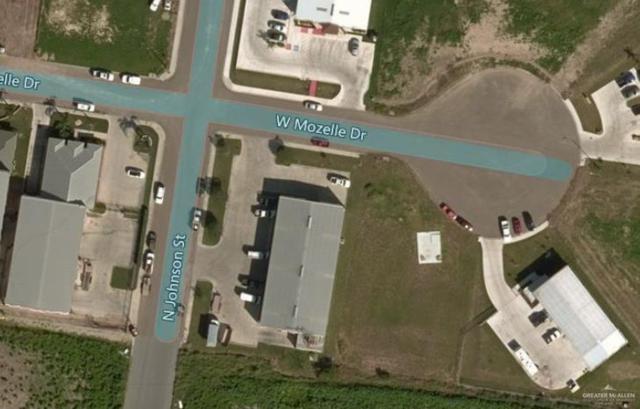 1701 N Mozelle Avenue, Pharr, TX 78577 (MLS #307486) :: Jinks Realty