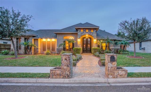 1200 Grosbeak Drive, Pharr, TX 78577 (MLS #307502) :: eReal Estate Depot