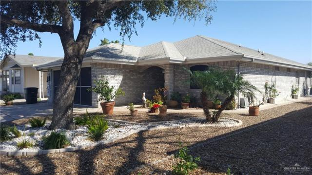 1010 Lake View Drive, Mission, TX 78572 (MLS #307510) :: The Ryan & Brian Real Estate Team