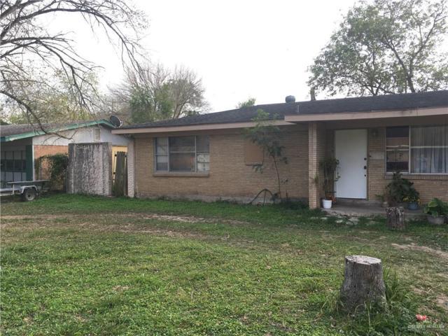 611 Camellia Avenue, Mcallen, TX 78501 (MLS #307526) :: Jinks Realty