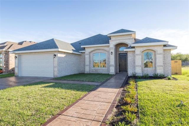 4913 Kendlewood Avenue, Mcallen, TX 78501 (MLS #307533) :: Jinks Realty