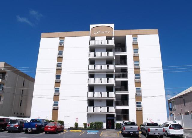 5550 Gulf Boulevard #202, South Padre Island, TX 78597 (MLS #307536) :: The Maggie Harris Team