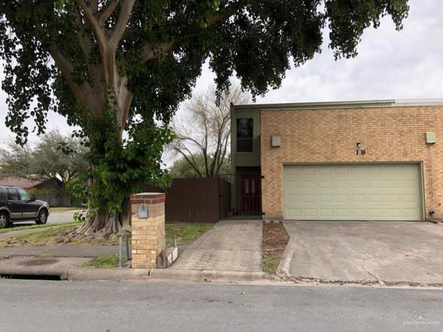 1118 W Quamasia Avenue, Mcallen, TX 78504 (MLS #307537) :: Jinks Realty