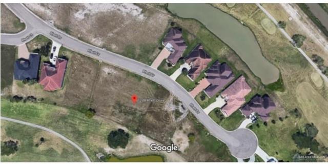 1208 Rhett Drive, Pharr, TX 78577 (MLS #307542) :: eReal Estate Depot