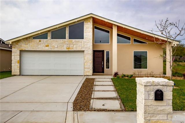 8003 N 25th Lane, Mcallen, TX 78504 (MLS #307546) :: Jinks Realty