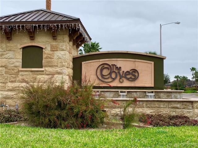 4202 Stillwater Cove, Edinburg, TX 78539 (MLS #307564) :: The Ryan & Brian Real Estate Team