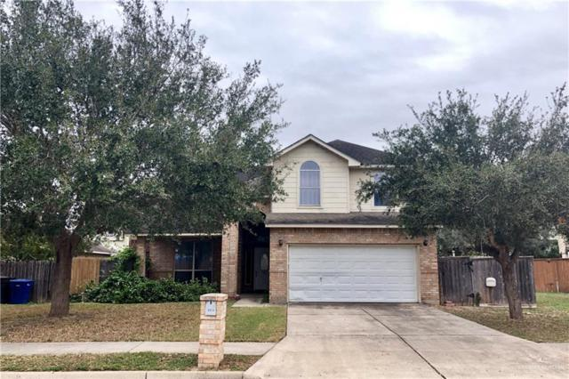 8434 N 24th Lane, Mcallen, TX 78504 (MLS #307579) :: The Lucas Sanchez Real Estate Team