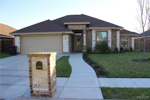 3013 Hondo Avenue, Mcallen, TX 78504 (MLS #307582) :: Jinks Realty