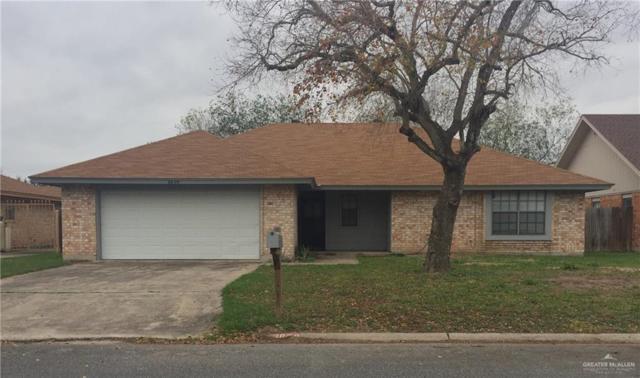 6609 N 16th Street N, Mcallen, TX 78504 (MLS #307583) :: Jinks Realty