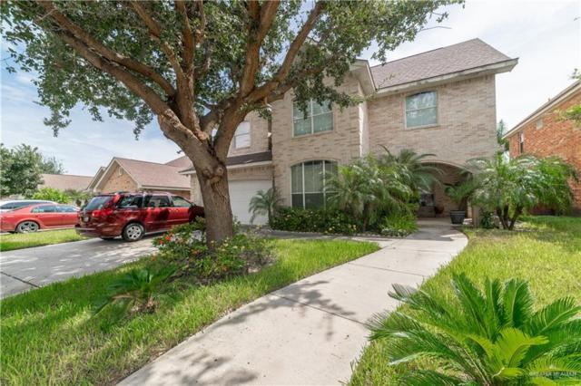 7402 N 16th Lane, Mcallen, TX 78504 (MLS #307584) :: HSRGV Group
