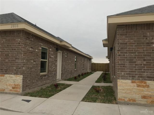2808 E Garfield Avenue, Alton, TX 78573 (MLS #307589) :: The Lucas Sanchez Real Estate Team
