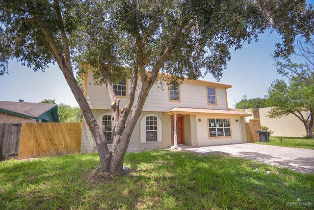 121 E Sycamore Avenue, Mcallen, TX 78501 (MLS #307610) :: Jinks Realty