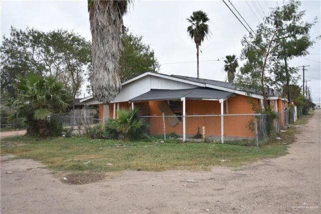 115 N 9th Place, Alamo, TX 78537 (MLS #307619) :: HSRGV Group