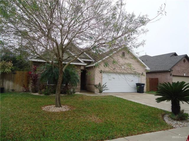 4709 Violet Avenue, Mcallen, TX 78504 (MLS #307624) :: The Ryan & Brian Real Estate Team