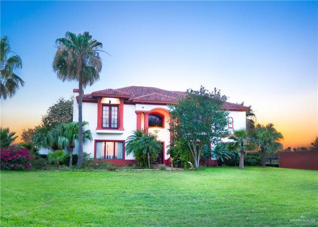 6001 N Ware Road, Mcallen, TX 78504 (MLS #307633) :: The Ryan & Brian Real Estate Team