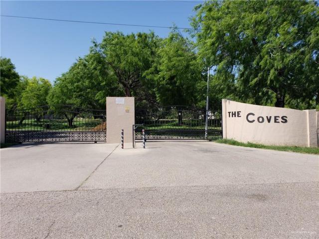 606 Walk The Plank Street, La Joya, TX 78560 (MLS #307636) :: Jinks Realty