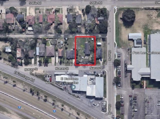 819 W Nueces Street, Mission, TX 78572 (MLS #307661) :: The Lucas Sanchez Real Estate Team