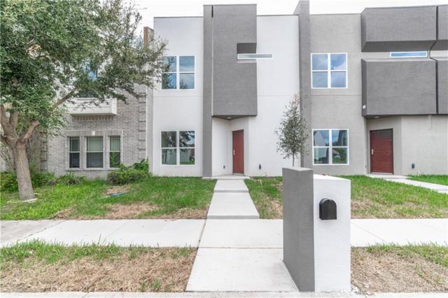 6704 N 4th Street, Mcallen, TX 76504 (MLS #307664) :: Jinks Realty