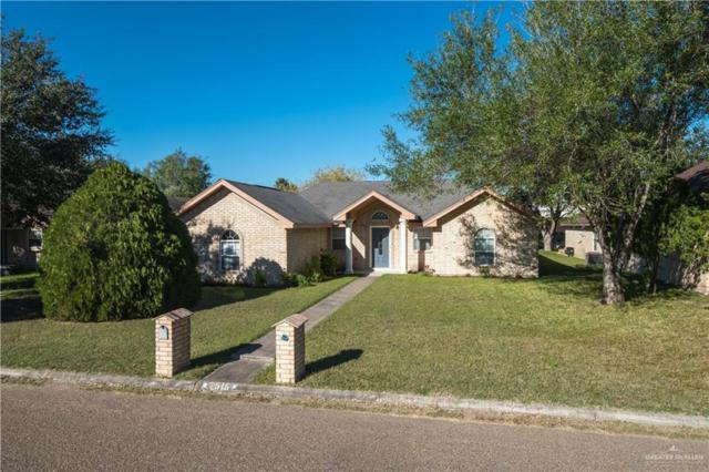 2515 San Gabriel Street, Edinburg, TX 78541 (MLS #307666) :: Jinks Realty