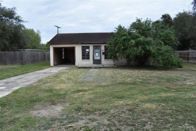 451 E Van Eaton, Raymondville, TX 78580 (MLS #307671) :: The Maggie Harris Team