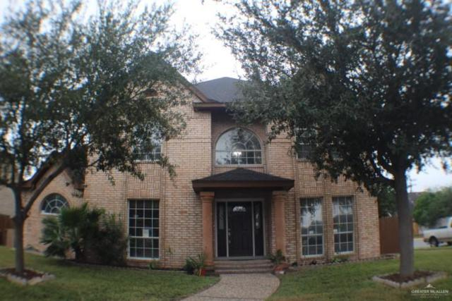 7421 N 21st Street, Mcallen, TX 78504 (MLS #307673) :: Jinks Realty