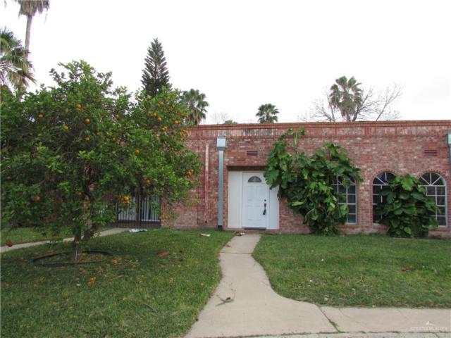 2709 Howard Lane Bldg B Unit 2, Mcallen, TX 78503 (MLS #307676) :: BIG Realty