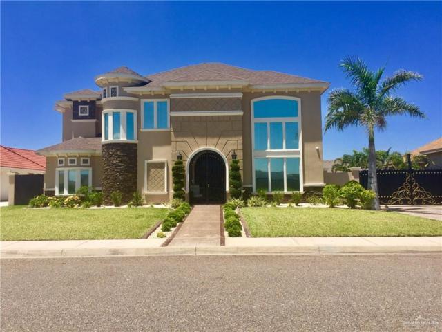 1402 Lobelia Street, Weslaco, TX 78599 (MLS #307681) :: The Ryan & Brian Real Estate Team