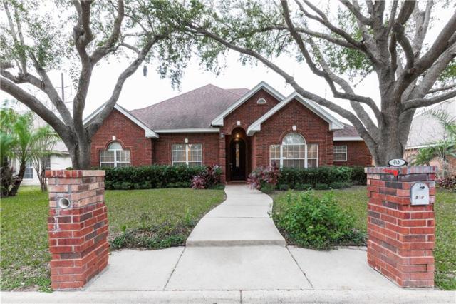 513 E Cardinal Avenue, Mcallen, TX 78504 (MLS #307693) :: Berkshire Hathaway HomeServices RGV Realty