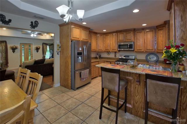 11207 W Mile 6, Weslaco, TX 78599 (MLS #307701) :: The Ryan & Brian Real Estate Team
