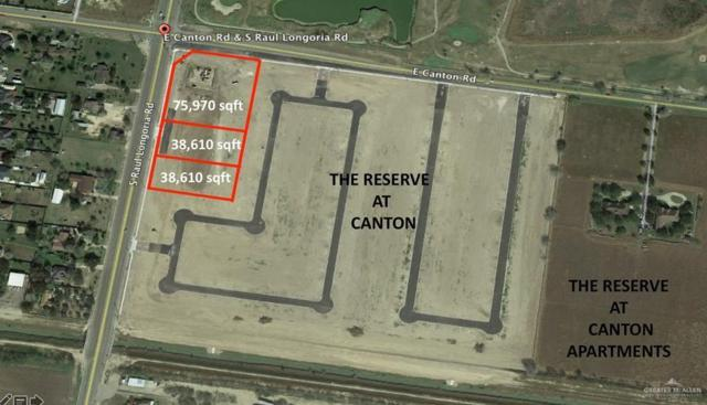 2904 Raul Longoria Road, Edinburg, TX 78542 (MLS #307718) :: The Ryan & Brian Real Estate Team