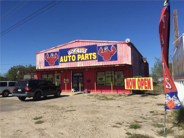 2800 W Expressway 83 Highway #1, Sullivan City, TX 78595 (MLS #307721) :: The Ryan & Brian Real Estate Team